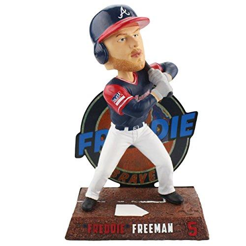 Freddie Freeman Atlanta Braves Players Weekend - Freddie Bobblehead ()