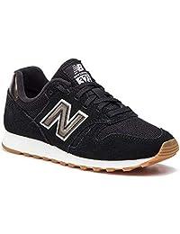 Tênis New Balance 373 Preto Classic Running Feminino