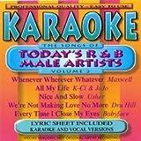 Karaoke: R&B Male Artists 2