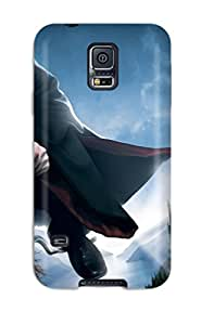 Nathan Tannenbaum's Shop 1593759K74542663 For Galaxy S5 Protector Case Harry Potter Daniel Radcliffe Phone Cover