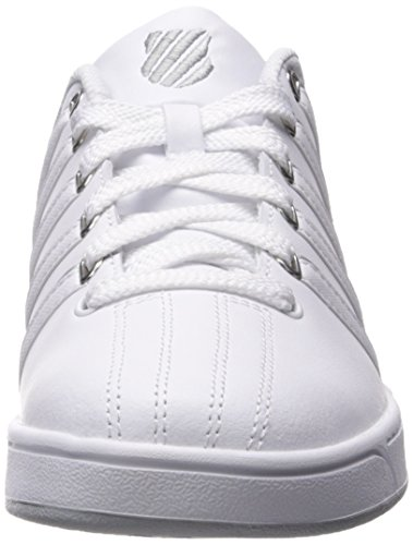 II SP Men's Swiss CMF Pro Highrise White K Court xZ41wf