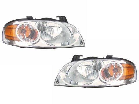 04 sentra headlights assembly - 5