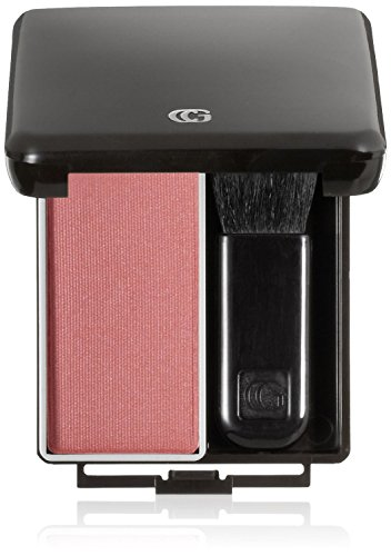 Cover Girl 09341 510iceplm Iced Plum Classic Color Blush - Classic Color Blush Iced