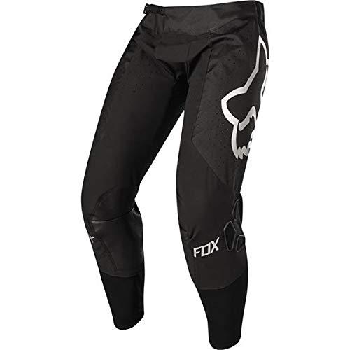 Fox Racing 2019 Airline Mens Adult Pants ATV MX Offroad Dirtbike Motocross Riding Gear Black- 32 ()