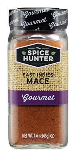 - The Spice Hunter East Indies Mace, Gourmet, 1.6 oz. jar