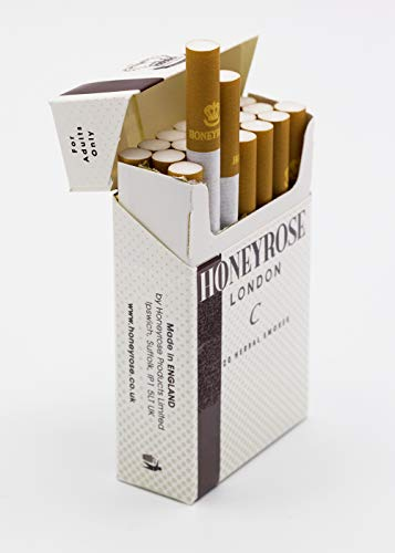 "Organic Beauty Products >> Honeyrose ""C"" Chocolate Flavor Tobacco Free Nicotine Free ..."