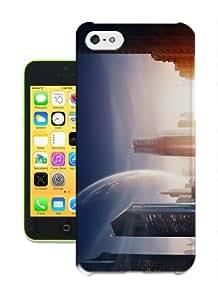 Randi''s iPhoneCase Smart Style Fantastic Splendid Interstellar Space Series 29 Phone Shell/Case for IPhone 5C