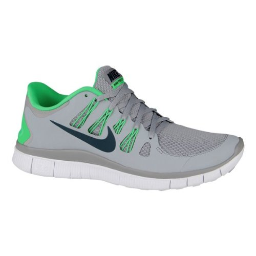 outlet store 7a0e3 fda07 NIKE FREE RUN 5.0 Baskets Homme 579959-033-40.5-7.5 Gris  Amazon.co.uk   Shoes   Bags