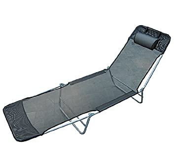 lit chaise longue