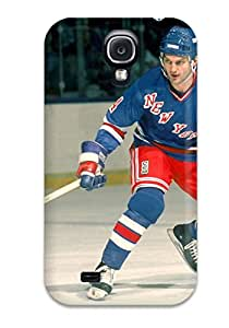 Caitlin J. Ritchie's Shop 7728470K308948303 new york rangers hockey nhl (38) NHL Sports & Colleges fashionable Samsung Galaxy S4 cases