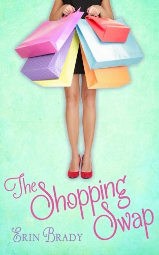 book cover of The Shopping Swap