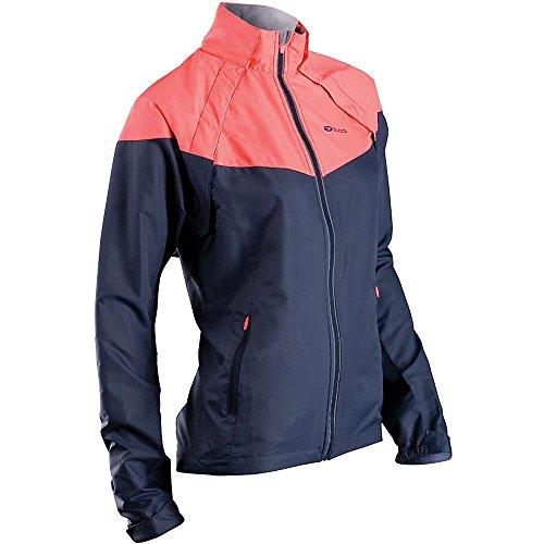 SUGOi Women's Versa Jacket, Electric Salmon, (Sugoi Apparel)