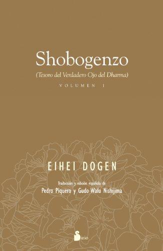 Shobogenzo (Spanish Edition) [Eihei Dogen] (Tapa Blanda)