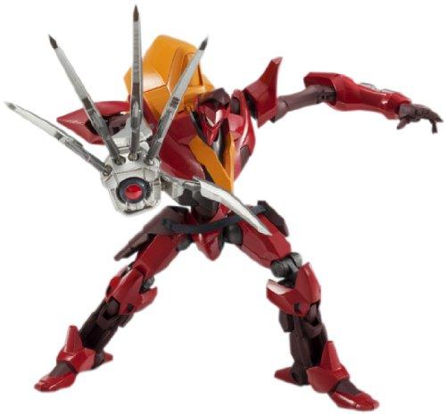 ROBOT魂 [SIDE KMF] 紅蓮弐式