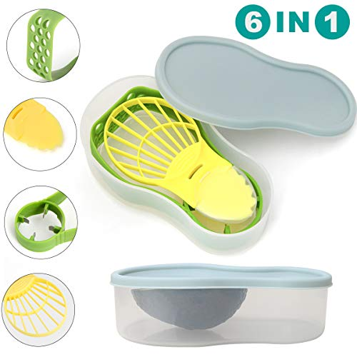 Blue Ladle Spoon Holder for Cooking Kitchen,Kitchen Utensil Set Silicone Spoon Rest,Kitchen Utensil Rest Gallity Kitchen Silicone Utensil Rest BPA-Free,Heat-Resistant Non Toxic