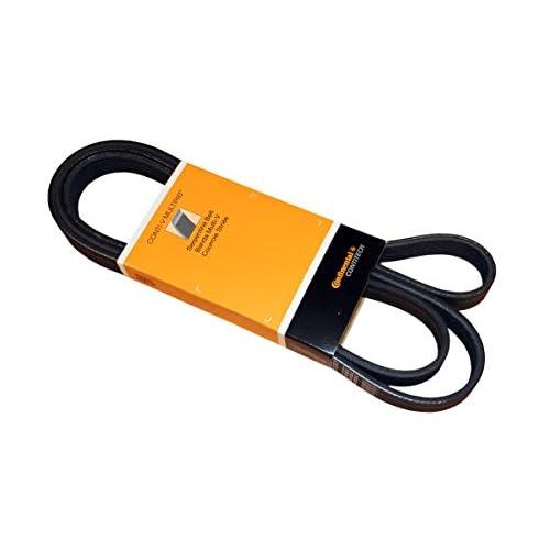 ContiTech PK060785 Serpentine Belt free shipping