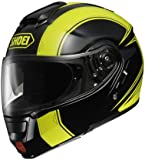 Shoei Borealis Neotec Flip Up Full Face Motorcycle Helmet - TC-3 / Large