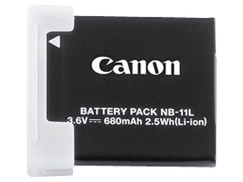 Price comparison product image Canon Battery Pack NB-11L