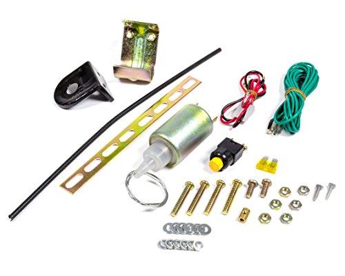 AutoLoc Power Accessories 9659 Shaved Door Solenoid Pop Handle/Latch Popper Kit, (15 lbs)