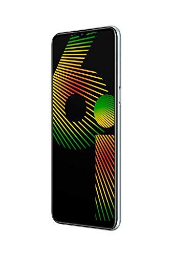 """🥇 realme 6I – Smartphone de 6.5"""""""