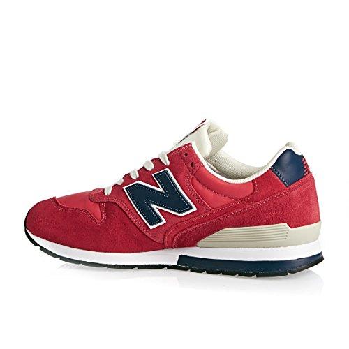 Balance da Uomo Sneakers Rosso Mrl996 Rosso New RzqCww