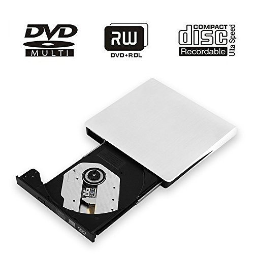 External Rewriter Superdrive Transfer Macbook product image