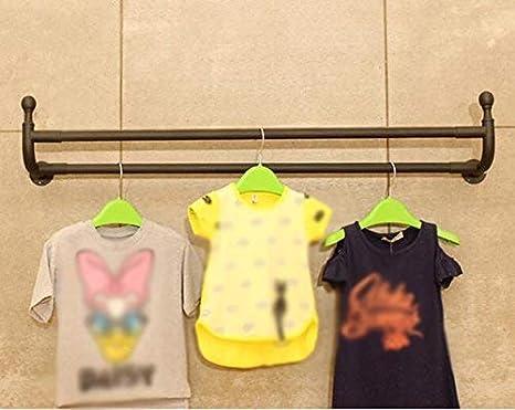Xinsushp Home Perchero Tienda para niños Estante de ...