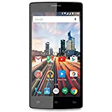 ARCHOS 50d Helium LTE Smartphone (12,7 cm (5 Zoll)HD IPS Display, Dual SIM, QuadCore, 13 MP Kamera, 8GB Speicher, Android 5.1 Lollipop)