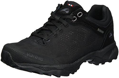 Black Étain Noir Quarter Multisport Leather Mixte Pewter 278 III Outdoor Viking GTX Chaussures Adulte Noir gqSnCZ7Zw