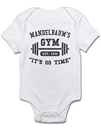 637886593 Amazon.com  Workout - Baby   Novelty  Clothing