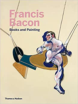 Book's Cover of Francis Bacon: Books and Painting (Inglese) Copertina rigida – 24 ottobre 2019