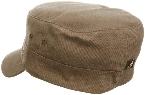 Army Verde Twill Kangol Green Cap Cotton unisex Gorra Army 7xBBERwq