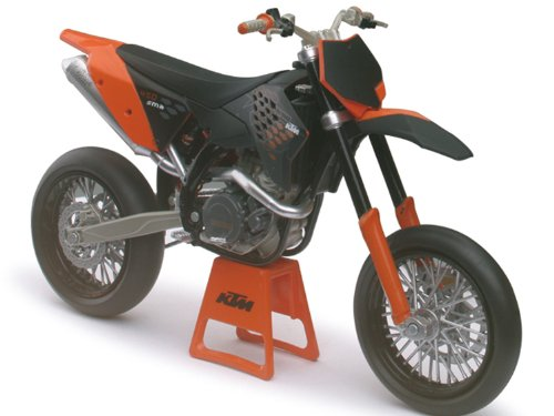 SM R Motorcycle Model Automaxx 601401OR product image