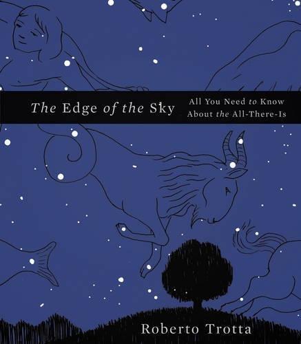 edge of the sky roberto trotta - 1
