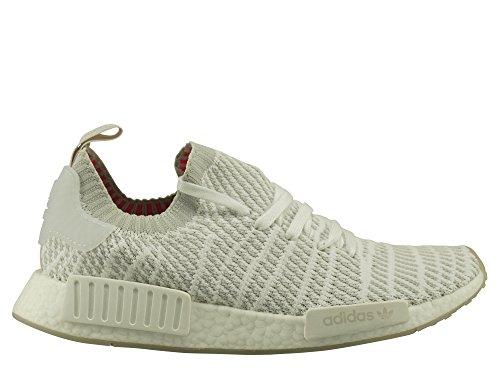 Adidas Originals Sneaker Nmd_r1 Stlt Pk Cq2390 Wit Wit