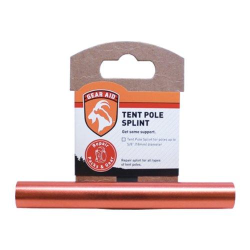 Gear Aid Tent Pole Splint, 5/8 Inch (0.625 Inch Diameter Pole)