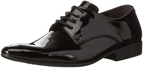 Black Uomo R 01 Oxford Nero Stile Scarpe 8102 Tamboga w4OTq6gq