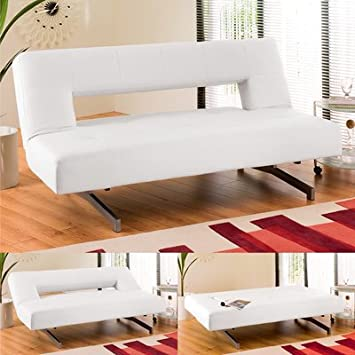 Sofa ukKitchenamp; Home Bed Pisa WhiteAmazon co m8OyN0vnw