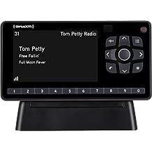 SiriusXM SXEZR1H1 XM Onyx EZR Satellite Radio Receiver with Home Kit