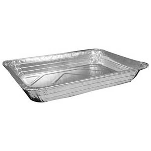 Handi Foil Oblong Roaster Container -- 100 per case. by Handi-Foil
