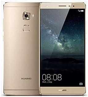 Smartphone Huawei Mate S, color oro dorado de 5.5