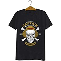 Camiseta One Piece Monkey D. Luffy