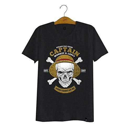 Camiseta One Piece Monkey D. Luffy