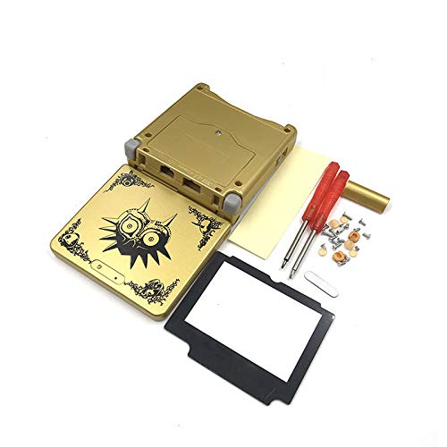 Game Boy Advance Sp Replacement Screen - 8