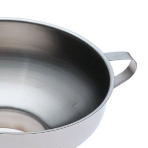 Canning funnel wide mouth
