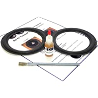 JBL 6.5 Speaker Foam Surround Repair Kit - 6.5 Inch