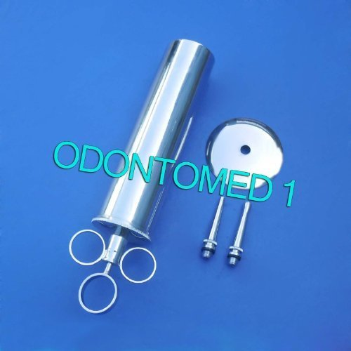 ODM Ear Syringe 4 Oz Surgical Veterinary Instruments by ODONTOMED