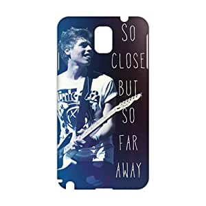 Angle-Store Youthful guitar prince 3D Phone Case for Samsung Galaxy s5