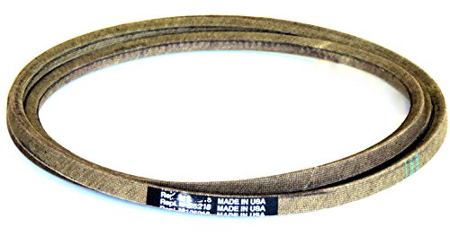 Belt Repl - HBD/Thermoid REPL-M125218 Premium OEM Replacement Belt for M125218, HA or 4L Section, Neoprene/Kevlar/Poly/Cotton, 0.5