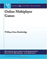 Online Multiplayer Games Front Cover